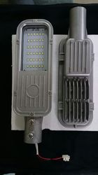 LED Based AC Street Lights