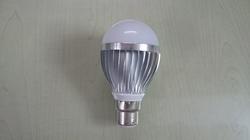 LED DC Bulb In Aluminum