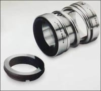 Single Coil Spring Seal Type 43 and 44