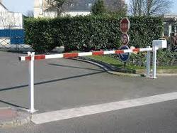 Boom Barrier