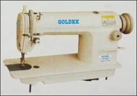 High Speed Lockstitch Sewing Machine (GX-8500)