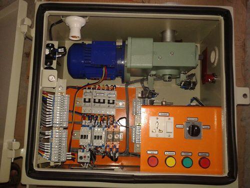 Motor Operating Box in  Makarpura (Vdr)