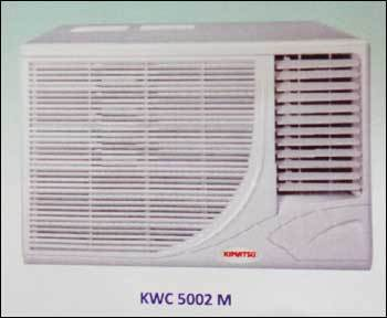 Window Air Conditioners (Kwc 5002m)
