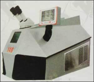 Italian Laser Welder Machine