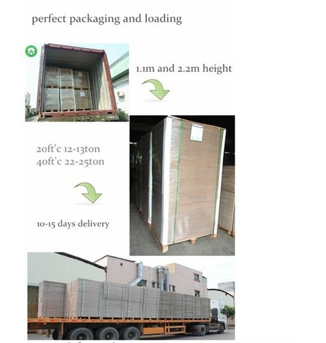 3.0mm High Quality Grey Board in   Dalang Town