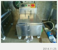 Industrial French Fryer