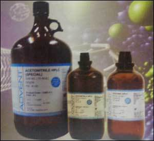 Solvents For High Performance Liquid Chromatography