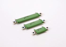 Flat Resistors