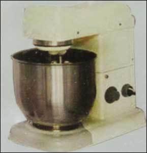 Milk Mixer