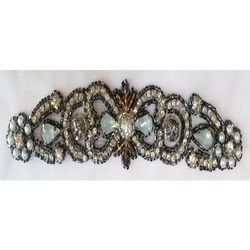 Fancy Embroidered Belts