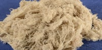 White Cotton Yarn Waste