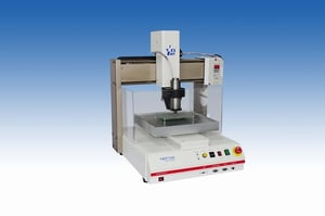 Y&D 7300C PCB Cutting And Separate Machine