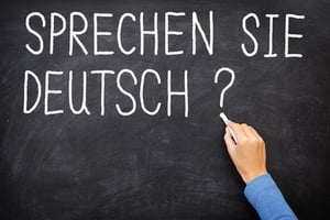 German To Chinese Translation Services