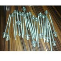 Double Threaded Self Drilling Screws
