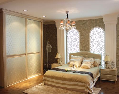 Luxury Series Bed