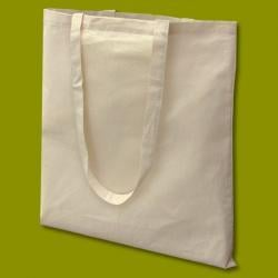 Calico Library Bags (OM-0146B)