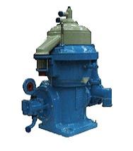 MOPX 205 Oil Purifier