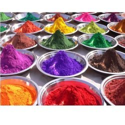 Reactive Dyes in  Udhna