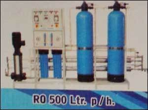 RO Water Plant (500 Ltr.)