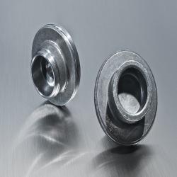 Automotive Forging Nuts