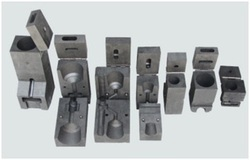 Graphite Moulds Cavity: Cavity
