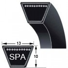 Space Saver Wedge Belts (SPA) in  Mannurpet