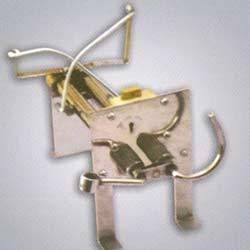 Iron Safe Handcuff Locks