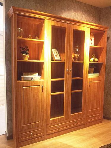 Living Room Decorative Cabinet