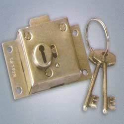 Shatter Side Gate Locks