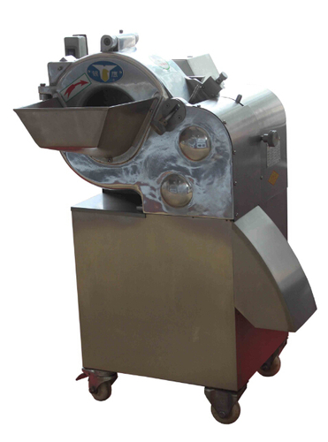 CHD 100 Stainless Steel Automatic CHD Vegetable Fruit Dicer Shandongyinying