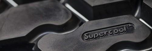 Supercool Precured Treads