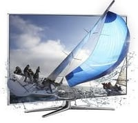 3D Full HD LED Televisions