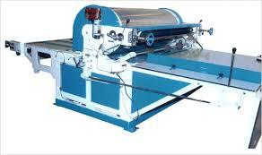 Double Colour Flexo Printer