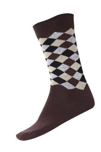 Prince Designer Socks Tuxcedo