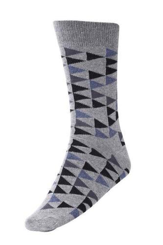 Prince Gents Designer Socks Tuxcedo