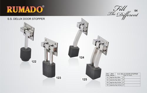 SS Deluxe Door Stoppers