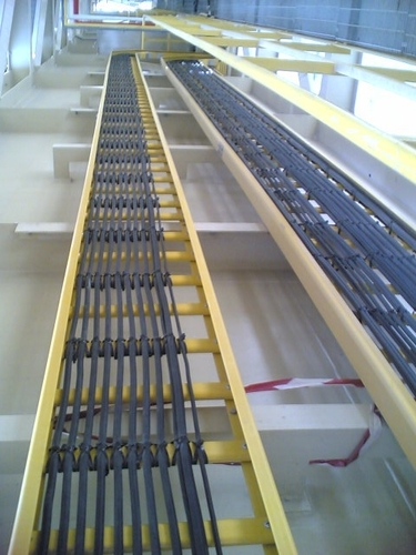 Frp Cable Ladders