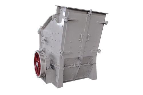 Industrial Coal Impactor