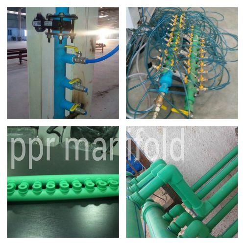 Ppr Manifolds