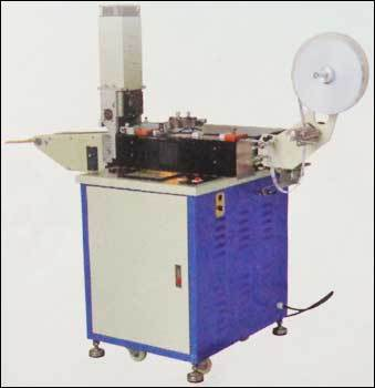 Ultrasonic Label Cutting Machine (AGA-090)