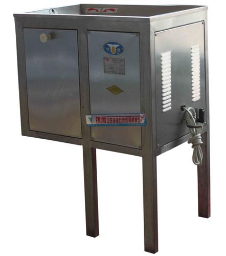SC-100 High Efficient Shredded Machine