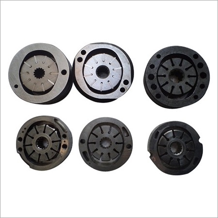 Vickers Hydraulic Vane Pump Rotor Kit at Best Price in New