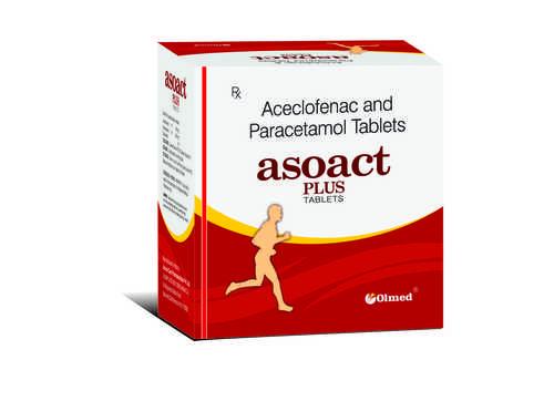 Asoact Plus Tablets