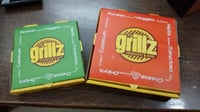 Corrugated Pizza Boxes