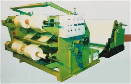 Duplex Slitting Machine in  58-Sector