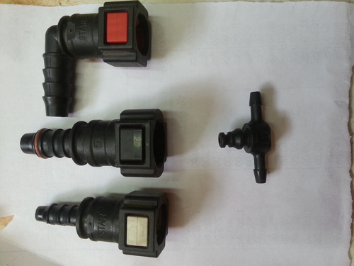 Push Fitting Connector