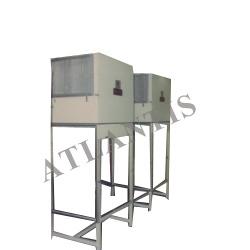 Vertical Laminar Air Flow Machine