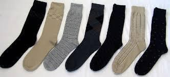 Men Casual Socks
