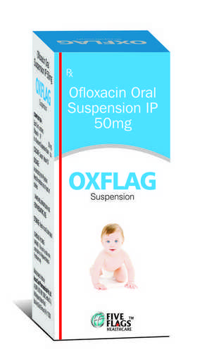Oxflag Suspension