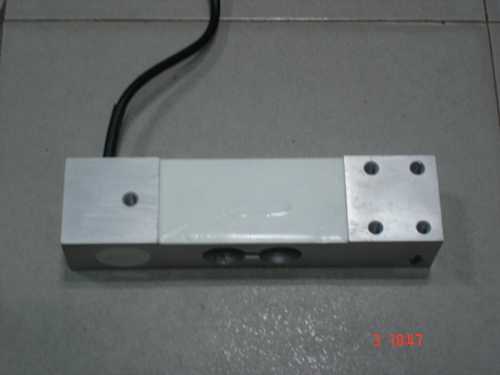 Weighing Machine Load Cells